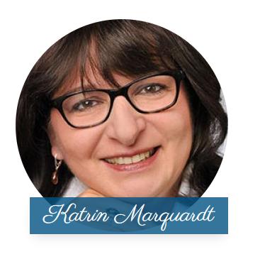 Institutsleitung Katrin Marquardt