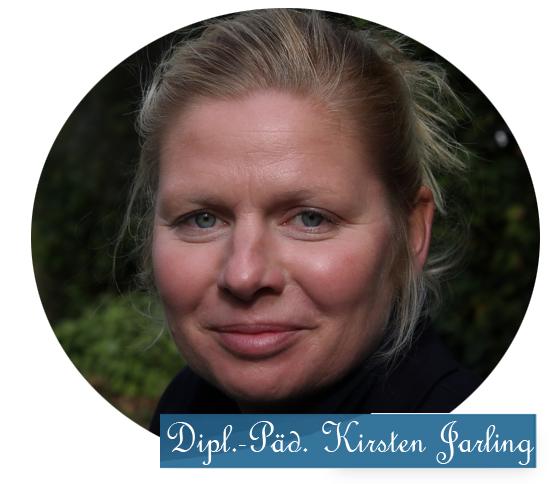 Dipl.-Päd. Kirsten Jarling